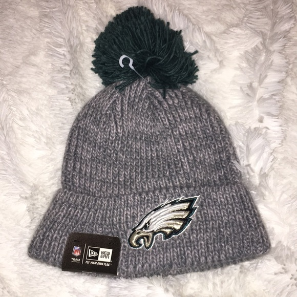 Philadelphia Eagles winter hat 01336be0e8d